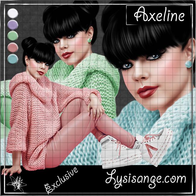 Axeline